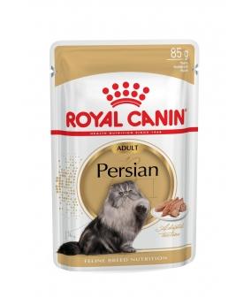 Паучи для взрослых персидских кошек (паштет) 538001 / Persian