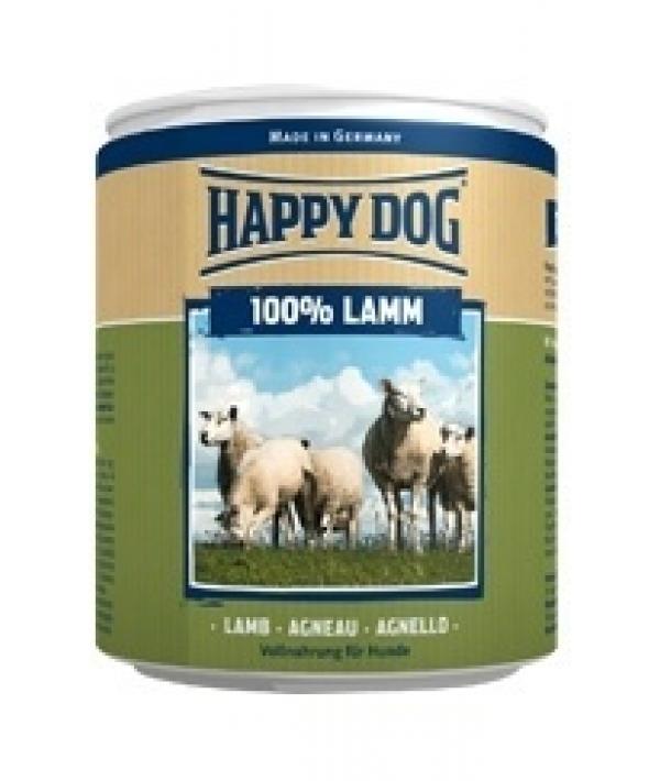 Консервы для собак с ягненком 02778