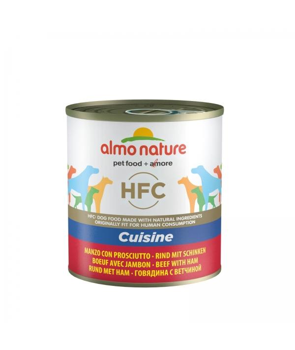 Консервы для Собак с Говядиной и Ветчиной (Classic HFC Beef&Ham) 5525
