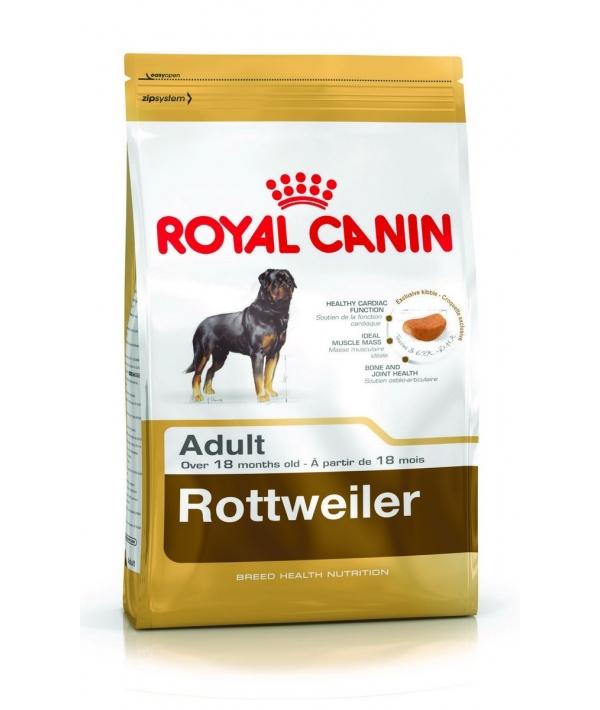 Для взрослого Ротвейлера: с 18 мес. (Rottweiler 26) 364120