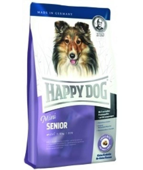 Для пожилых собак малых пород (Mini Senior) 60105