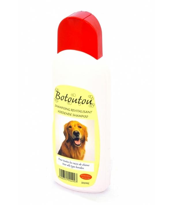 Восстанавливающий шампунь для собак с маслом арганы (Shampoo revitalisor) 54499