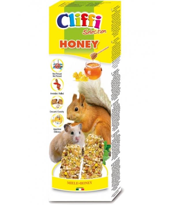 Лакомство для Хомяков и белок: палочки с медом (Sticks hamsters and squirrels with honey) PCRA220