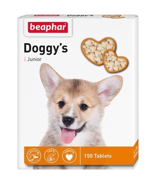 Витамины для щенков (Doggy`s Junior), 150шт. (12575)