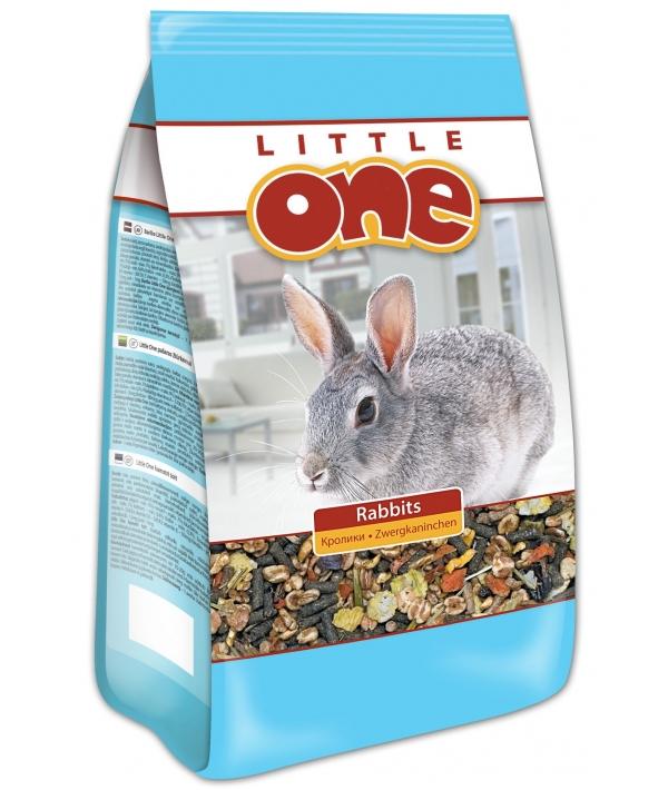 Корм для кроликов