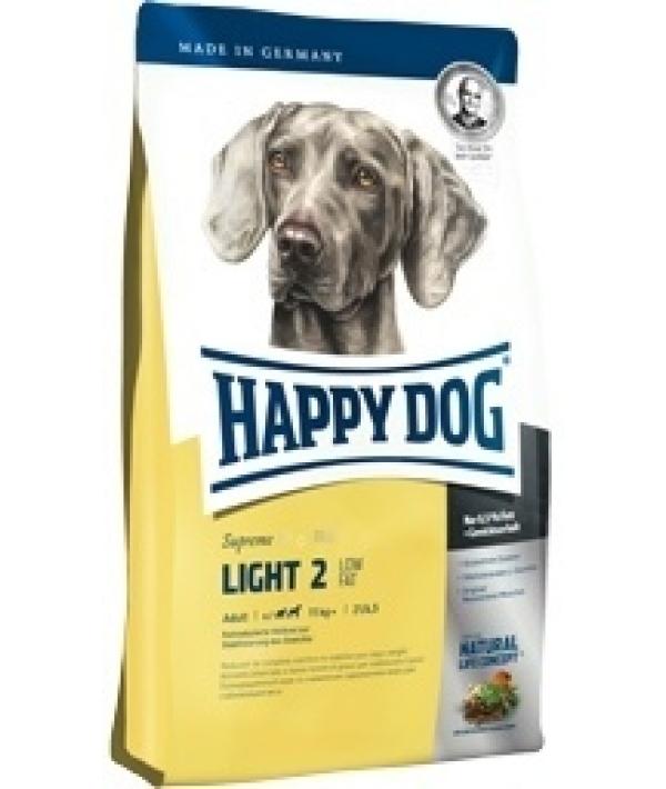 Для взрослых собак контроль веса (Fit&Well Light 2) 60081