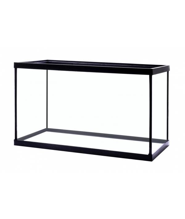 Аквариум прямоугольный, 50 * 25 * 30 см (Glass fish tank L) 4484