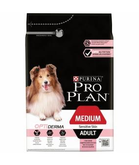 Для взрослых собак с чувствительной кожей с лососем и рисом (Adult Sensitive) 12272438