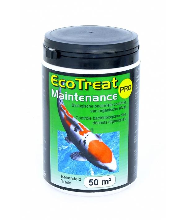 Добавка для чистоты воды в пруду (Maintenance pro 500 g ecotreat) 47321