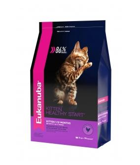 Для котят, беременных и кормящих кошек с курицей (Kitten Healthy Start) 10144214