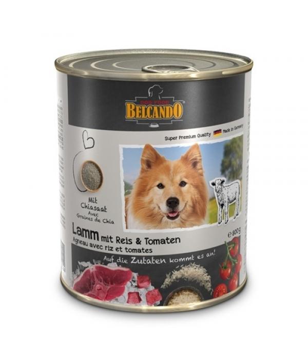 Консервы для собак с ягненком, 51311520