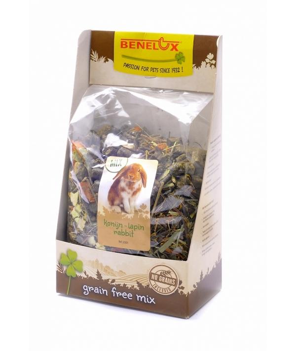 Беззерновой корм для кроликов (Bnl Grain Free rabbit ) 32301..