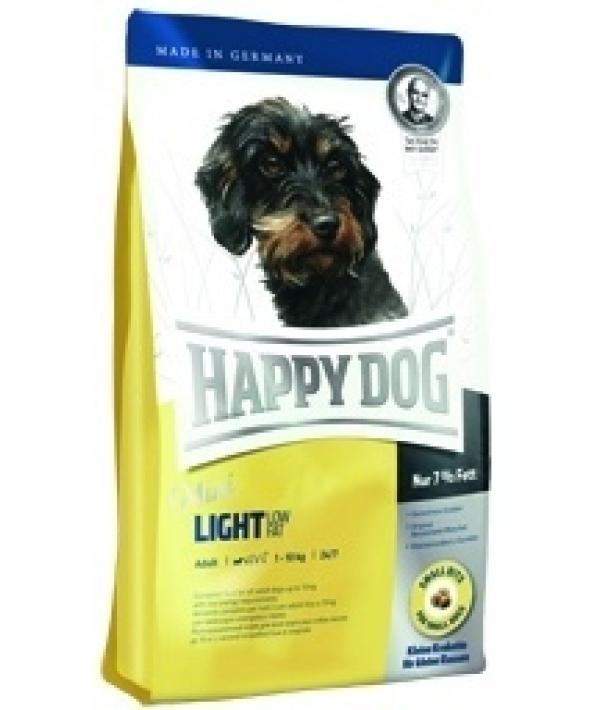 Для взрослых собак малых пород низкокалорийный (Mini Light)60101