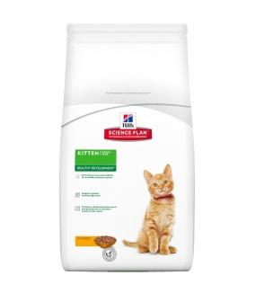 Для котят с курицей (Kitten Chicken) 6293N