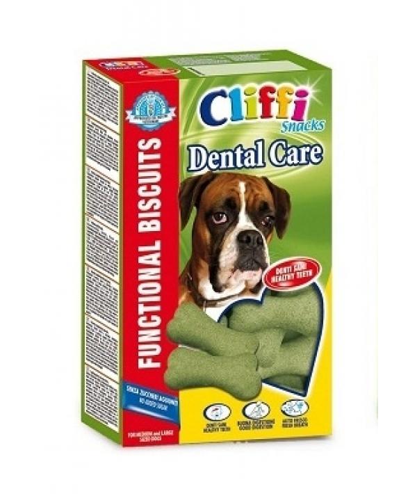 """Бисквиты для крупных собак """"Здоровые зубы"""" (Dental care big size) PCAT230"""