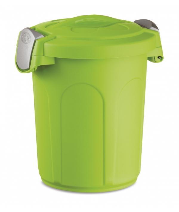 Контейнер Speedy 8 л для корма 24x27x31см, зеленый (70253)