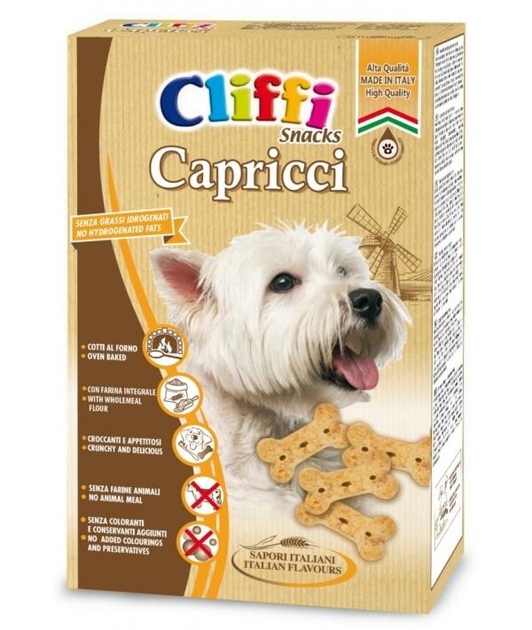 """Лакомство для собак """"Хрустящие косточки"""" (Capricci) PCAT205"""