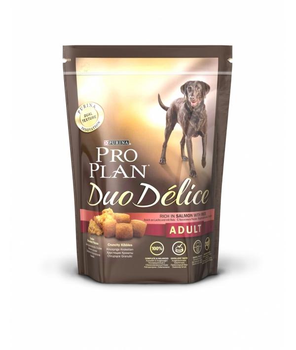 Для взрослых собак с лососем и рисом (DUO DELICE) 12202615