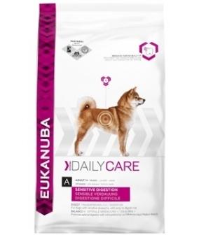 Для собак с чувствительным пищеварением с курицей (Sensitive Digestion) 10160122