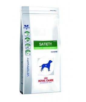 Для собак контроль веса (Satiety management 30) 673120