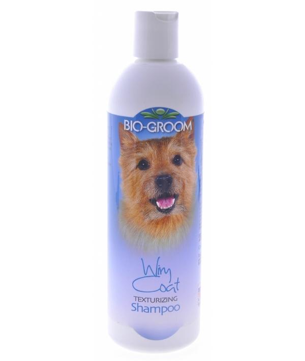 Шампунь для жесткой шерсти 1 к 4 (Wiry Coat Shampoo)