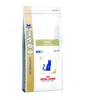 Для кошек при запоре (Fibre Response FR31) 734004/ 734104