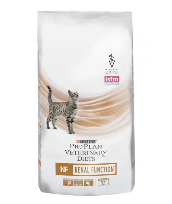 Для кошек при патологии почек (NF) 12274106