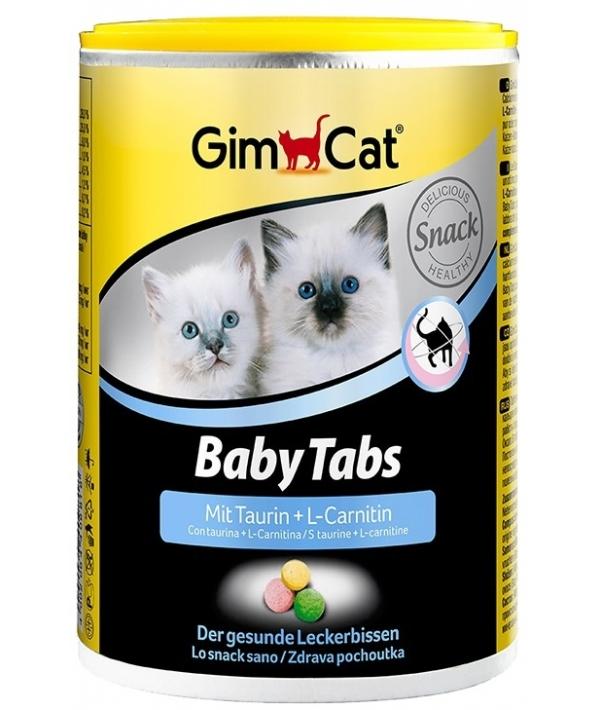 Витамины для котят с таурином, 250 шт, 409818