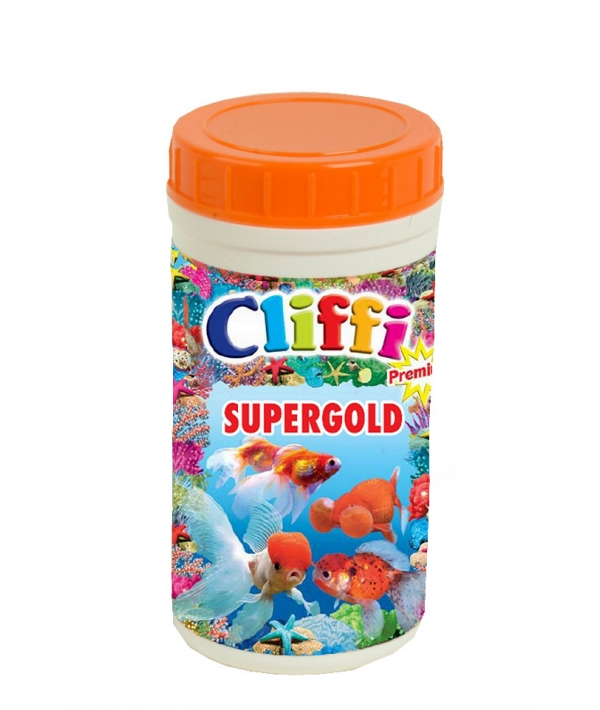 Для золотых рыб 250мл (Super Gold) PCAA105