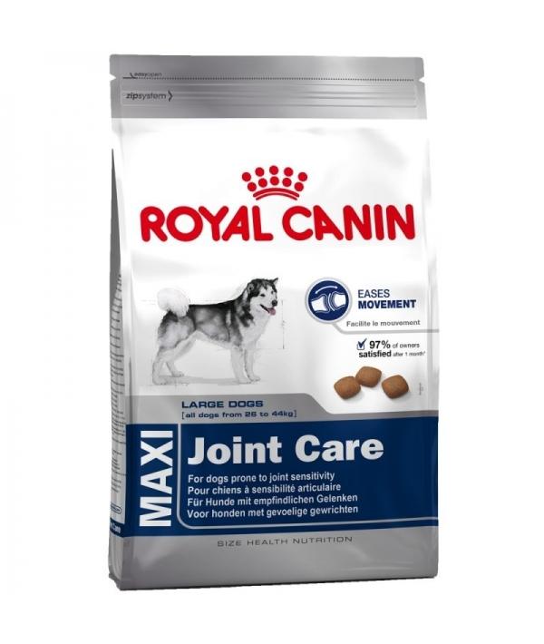 Для собак крупных пород с повышенной чувствительностью суставов (Maxi Joint Care) 659030