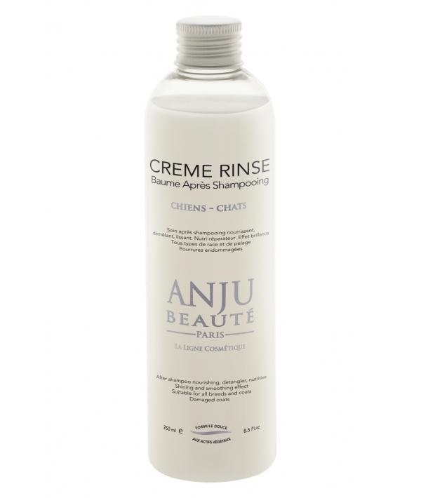 Кондиционер Питательный: масло ши – питание, блеск, разбор колтунов (Crème Rinse Baume), 1:5 (AN60)