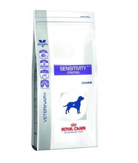 Диета для собак с пищ.непереносимостью – утка (Sensitivity SC21) 629015/ 629115