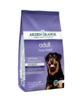 Для взрослых собак крупных пород с курицей (Adult Dog Large Breed) AG615341