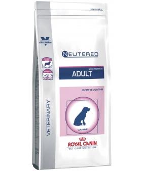 Для кастрированных собак всех пород (Neutered Adult Dog) 555035
