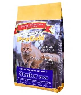 Для пожилых кошек (Senior 28/20)