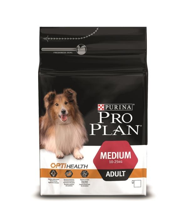 Для взрослых собак с курицей (Medium Adult Chicken) – 12272385/12350179
