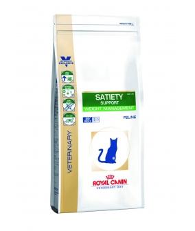 Для кошек – контроль веса (Satiety management 34) 676015