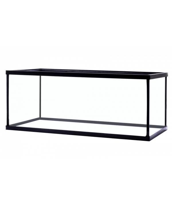 Террариум для черепах стеклянный, 35 * 25 * 18 см (Terrarium glas S) 4486