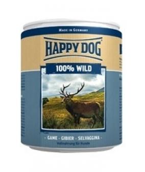 Консервы для собак с дичью 02765