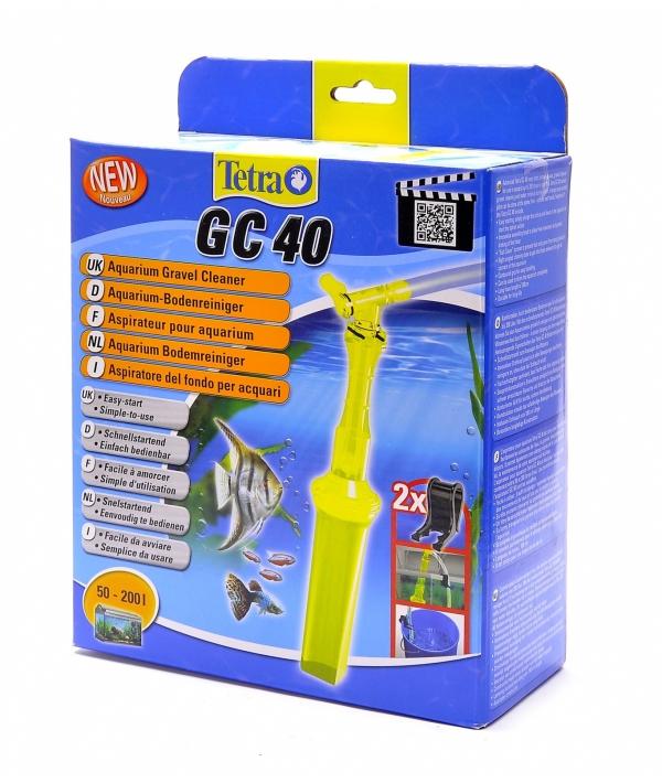 Сифон Tetratec GC 40 (50 – 200 л)762329