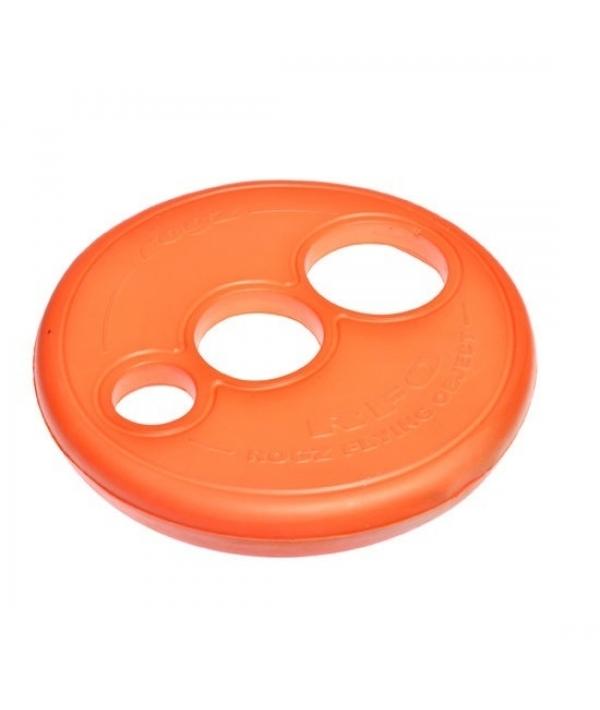 Игрушка – фрисби RFO, оранжевый (ROGZ FLYING OBJECT) F02D