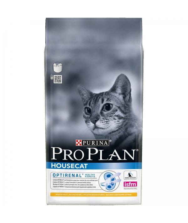 Для домашних кошек (House Cat) – 12171886