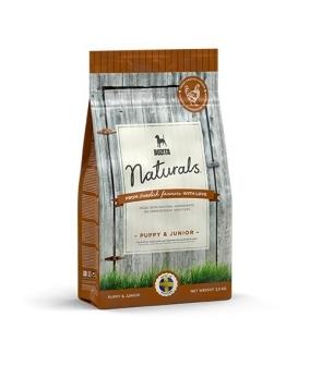 Naturals для щенков всех пород, беременных и кормящих собак
