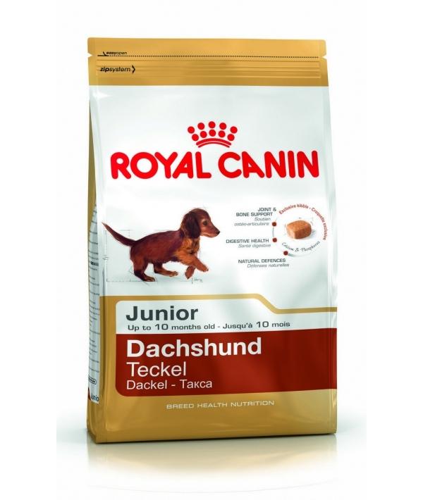 Для щенков Таксы: до 10 мес. (Dachshund Junior 30) 168015