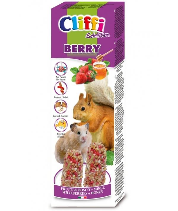 Лакомство для Хомяков и белок: Палочки с фруктами и медом (Sticks hamsters and squirrels with fruit and honey) PCRA222