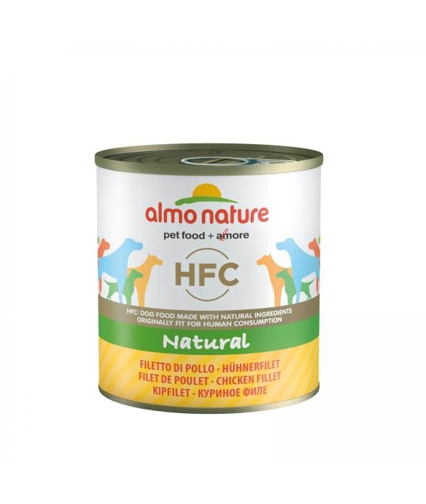 Консервы для Собак с Куриным филе (Classic HFC Chicken Fillet) 5500