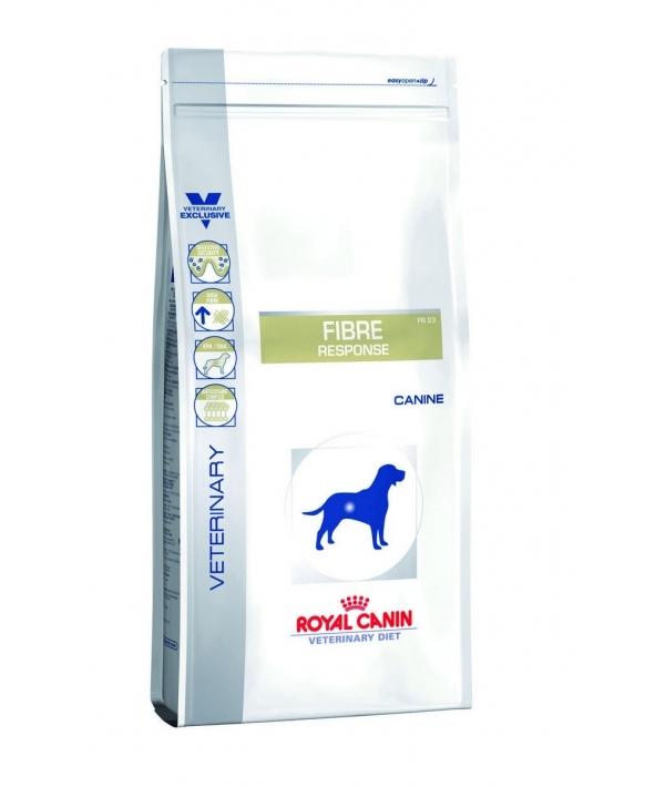 Для собак при запоре, диарее, колите (Fibre Response FR23) 625020