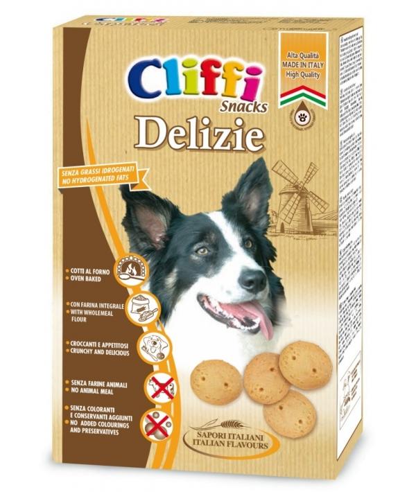 """Лакомство для собак """"Воздушные шарики"""" (Delizie) PCAT207"""