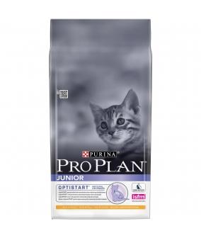 Для котят с курицей и рисом (Junior Chicken&Rice) – 12171425/12335902