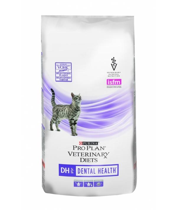 Для кошек при заболевании полости рта (DH) 12278417